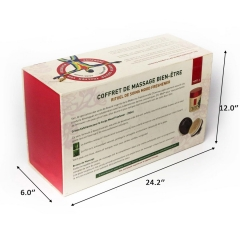 Products Packaging Box Supplies