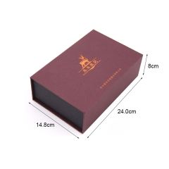 Products packaging box wholesale
