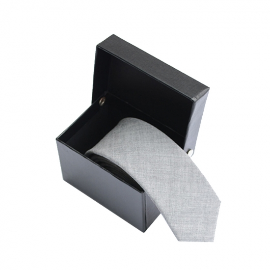 Custom Necktie Packaging Boxes Design